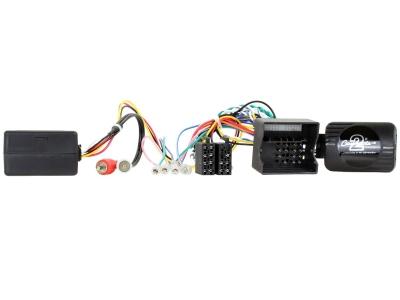 Adapter do sterowania z kierownicy Porsche 911 2010 -> , Cayenne 2007 - 2010 PCM 3.0 CTSPO004.2