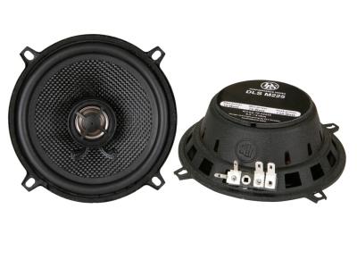 Głośniki samochodowe DLS  CC-M225, 2-drożne współosiowe 13 cm