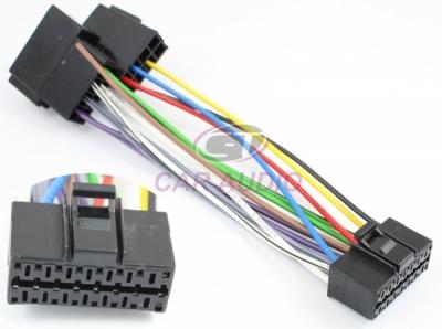 Złącze Panasonic CQ-RD 105R,CQ-RDP 151N ISO