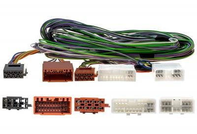 Adapter do systemów aktywnych Chrysler/Dodge/Jeep 2004 ->