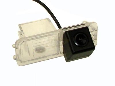 Kamera cofania dedykowana VW Golf B6