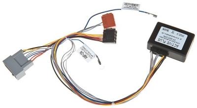 Adapter do systemów aktywnych Honda Accord, CR-V 2011-> 2 GŁOŚNIKI