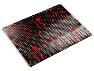 CTK Dominator 4.0 - mata tłumiąca 37x50cm, 1szt.