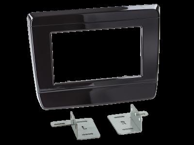 Ramka radiowa 2 DIN Isuzu D-Max 2020-2021