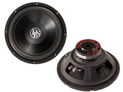 Głośnik niskotonowy DLS CS-MCW12, 250W RMS 30cm