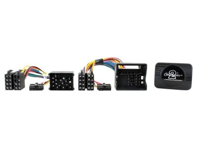 Adapter do sterowania z kierownicy BMW serii 3, 5 , 7, Z4, X3 , X5