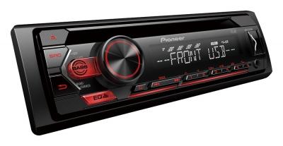 Radio samochodowe Pioneer DEH-S121UB