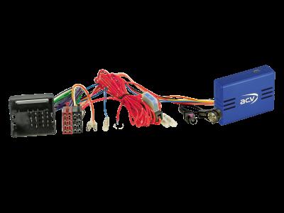 Adapter CAN-BUS do BMW  Serii 1 (E81 / 82/87/88) , Seria 3 (E90 / 91/92) FAKRA -> ISO