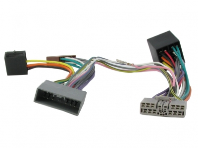 Kabel do zestawu głośnomówiącego THB, Citroen, Honda, Mitsubishi, Peugeot 2006->