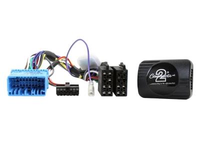Adapter do sterowania z kierownicy Mazda BT-50 2017 -> CTSMZ014.2