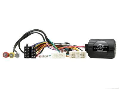 Adapter do sterowania z kierownicy Subaru Impreza 2007, Forester 2009 CTSSU003.2