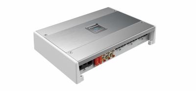 6-kanałowy wzmacniacz stereo klasy FD do łodzi i jachtów