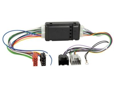 Adapter do systemów aktywnych Saab 9-5 2006 - 2010 Denso-Nawigacja