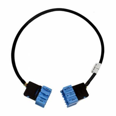 Przewód połączeniowy C2-MK-AUX / C2-MK-CD i interfejsów DVB-MK-AUX / DVB-MK-CD Tuner