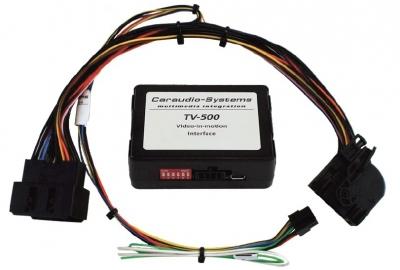 Interfejs TV FREE Mercedes Sprinter EQC, GLS X167, GLE W167/W907/W910 MBUX