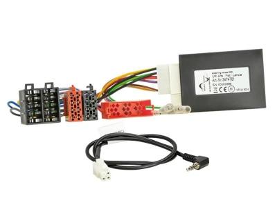 Adapter do sterowania z kierownicy DAF radia Clarion