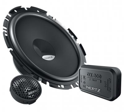 Głośniki samochodowe Hertz DSK 170.3