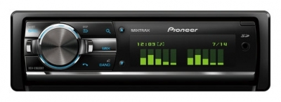 Radio samochodowe Pioneer DEH-X9600BT