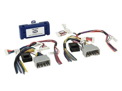 Adapter CAN-Bus Chrysler / Dodge / Jeep / Lancia / Mitsubishi / VW