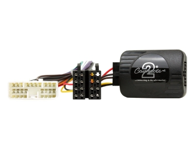 Adapter do kierownicy SsangYong Rodius 2015-> CTSSY008.2