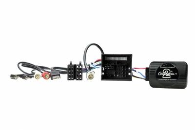 Adapter do sterowania z kierownicy MAN TGX 26.500. CTSMA002.2