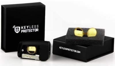 Keyless Protector