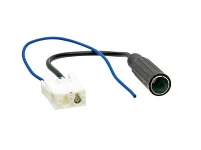 Adapter antenowy do radia fabrycznego Toyota 2009 ->, Subaru 2012-> DIN