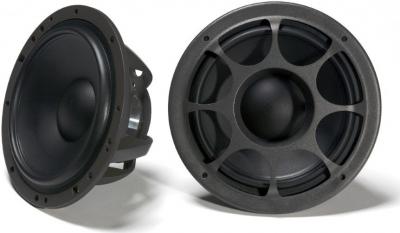 Głośniki samochodowe MOREL HYBRID 402