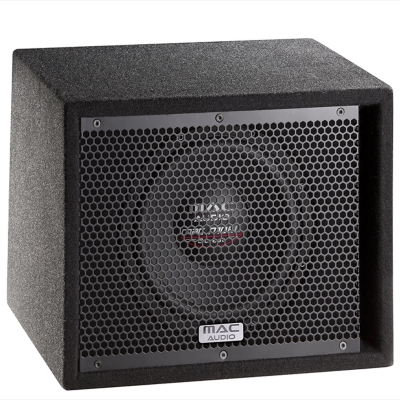 Subwoofer MAC AUDIO Mobil Street Sub 108A