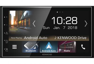 Stacja multimedialna Kenwood DMX 7018 BTS