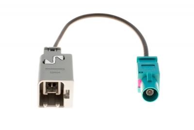 Adapter antenowy Wtyczka GT5 - FAKRA
