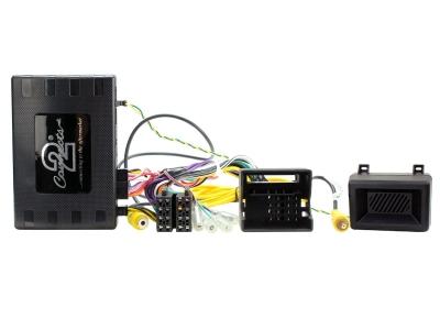 Adapter do sterowania z kierownicy BMW Mini F56 z nawigacją 2014 ->