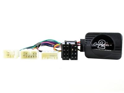 Adapter do sterowania z kierownicy Toyota Avensis, Corolla, RAV4, Yaris 2001-> CTSTY001.2