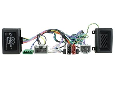 Adapter do sterowania z kierownicy Volvo S80, V70, XC70 2007 - 2011 CTSVL008.2