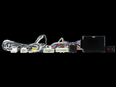 Adapter do sterowania z kierownicy CAN Bus Nissan Navara 2016 - 2019. Kamery 360°. CTSNS026.2