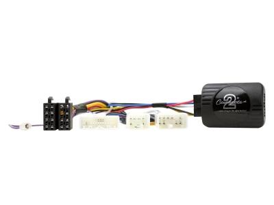 Adapter do sterowania z kierownicy Subaru Outback 2014-> CTSSU007.2