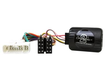 Adapter do sterowania z kierownicy Chevrolet S10,Colorado,Trailblazer CTSCV003.2