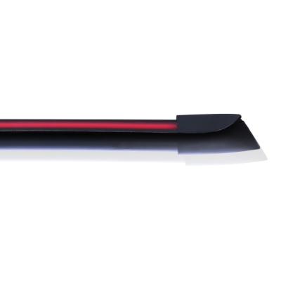 Taśma Strip Tail Light Flex LED 90cm czarny szer.3,5cm, uniwersalna