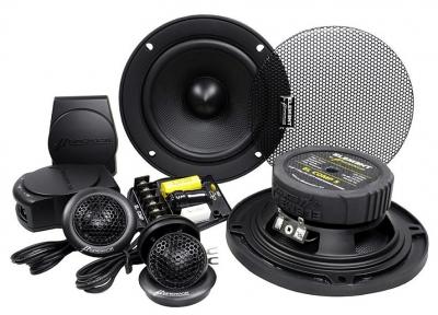 Głośniki samochodowe u-Dimension EL Comp 5