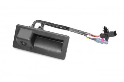 Kamery cofania wersja Low dla VW Jetta 5C - Nawigacja MIB 2 Standard