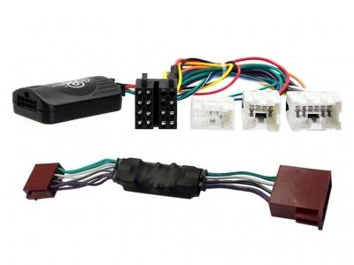 Adapter do sterowania z kierownicy Nissan 350Z2003 - 2010. Modeli z fabrycznym systemem BOSE. CTSNS020.2