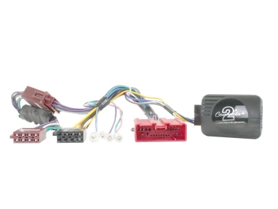 Adapter do sterowania z kierownicy Mazda CX-9, 9 z Bose CTSMZ010