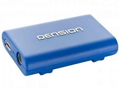 Dension Gateway Lite BT GBL31BT