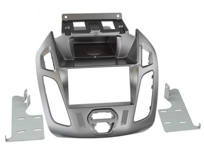 Ramka radiowa 2 DIN Ford Transit Connect 2012-> bez fabrycznego wyświetlacza