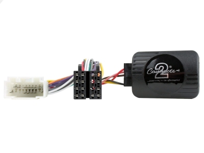 Adapter do sterowania z kierownicy Honda Jazz 2005 - 2008 CTSHO010.2