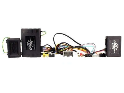 Infoadapter Land Rover Land Rover Discovery 4 2012 - 2016 CTULR06