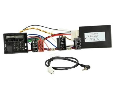 Adapter do sterowania z kierownicy MAN radia Clarion