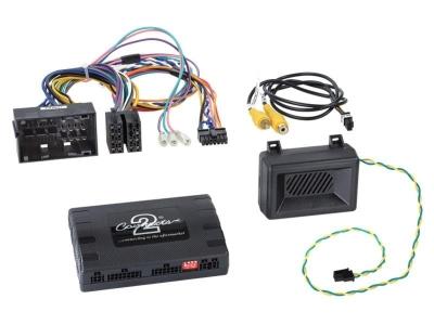 Adapter do podłączenia radia OEM w Jeep Renegade 2015->