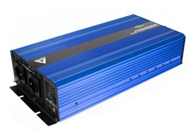 Przetwornica napięcia 12 VDC / 230 VAC SINUS IPS-6000S 6000W