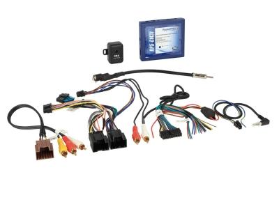 Adapter do sterowania z kierownicy Chevrolet, Suzuki, Hummer, Buick, Cadillac, GMC, Pontiac